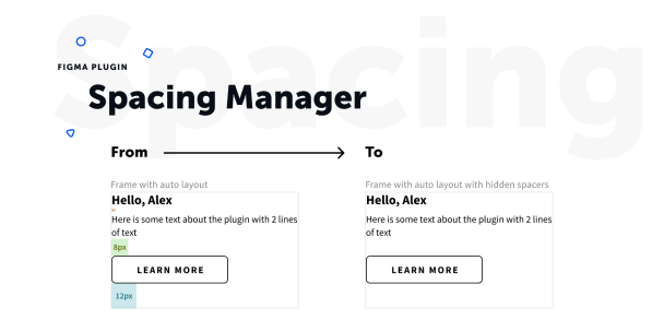 spacinf manager